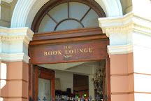 the book lounge, Cape Town Central, South Africa