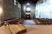 Abbazia di San Salvatore, Abbadia San Salvatore, Italy
