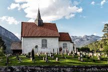 Seljord Church, Seljord, Norway