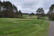 Timber Ridge Golf Club, Minocqua, United States
