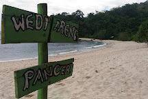 Pantai Wedi Ireng, Banyuwangi, Indonesia
