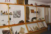 Powell County Museum & Arts Foundation, Deer Lodge, United States