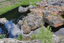 Doda Fallet, Bispgarden, Sweden