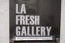 La Fresh Gallery, Madrid, Spain
