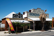 Coach House Gallery & Museum, Wedderburn, Australia