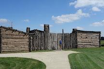 Lewis & Clark State Historic Site, Hartford, United States