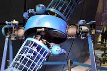 Planetarium Wolfsburg, Wolfsburg, Germany