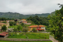 Museo Etnografico Oriente Asturias, Porrua, Spain