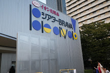 Theater BRAVA!, Chuo, Japan