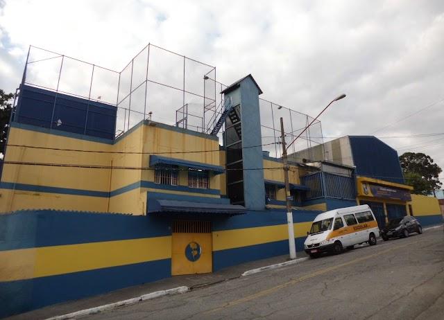 Colégio Augusto Silva