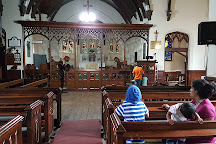 Holy Trinity Church, Nuwara Eliya, Sri Lanka