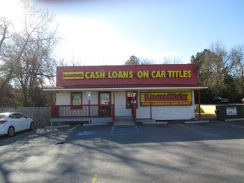 LoanMax Title Loans Payday Loans Picture
