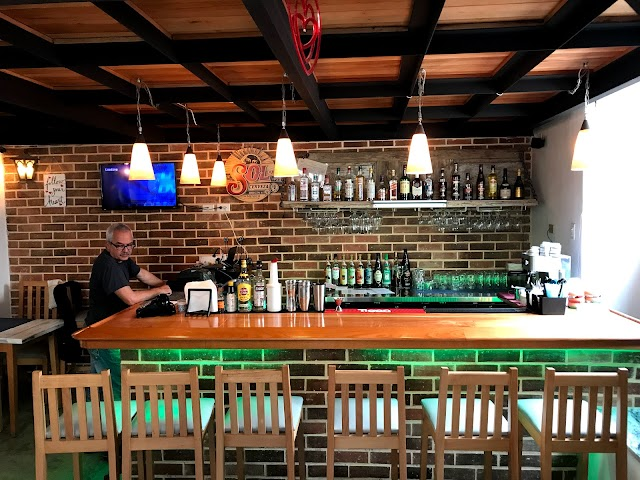 San Ignacio 214 Bar Restaurant