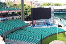 Sydney Cricket Ground, Sydney, Australia