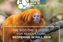 Biodome de Montreal, Montreal, Canada