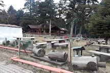 Golcuk Tabiat Parki, Bolu, Turkey