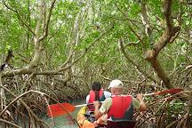 Yalode Kayak Canyon Guadeloupe, Morne-A-l'Eau, Guadeloupe