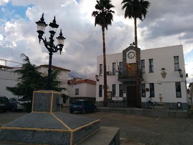 Ayuntamiento de Calzadilla de los Barros