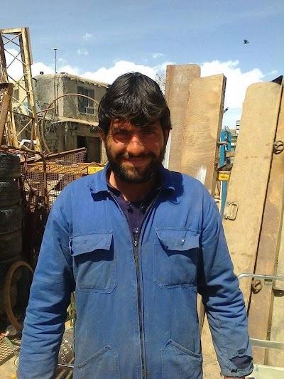 Haji Ibrahim Mechanical Engineering Repair shop