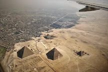 Great Pyramid of Cheops (Khufu), Giza, Egypt