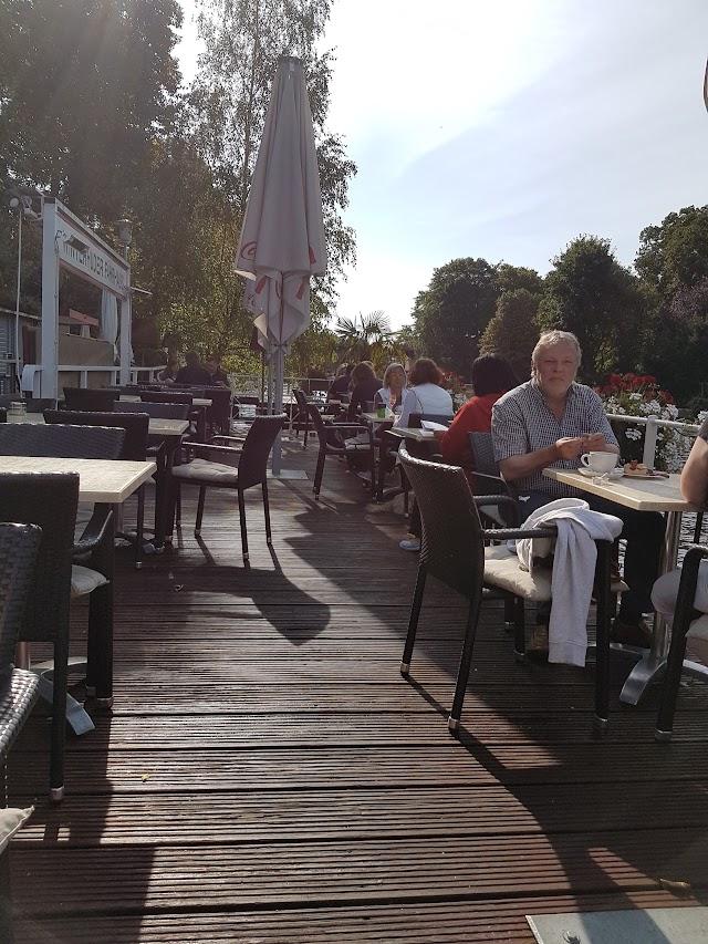 Cafe Leinpfad