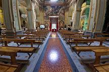 Chiesa di San Nicola alla Carita, Naples, Italy