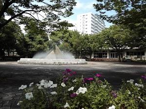 平塚市 青少年会館