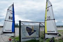 Wind 'n Wheels, Amsterdam, Holland