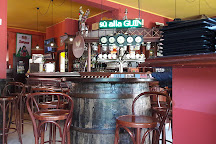 Pub Excalibur, Induno Olona, Italy