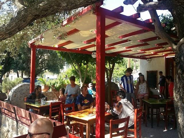 Kafeneio sto Scholeio