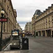 Station  République