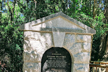 Dalene Matthee Memorial, Knysna, South Africa