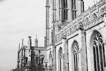 St. Botolph's Church, Boston, United Kingdom