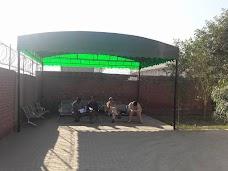 Arazi Record Center Chiniot