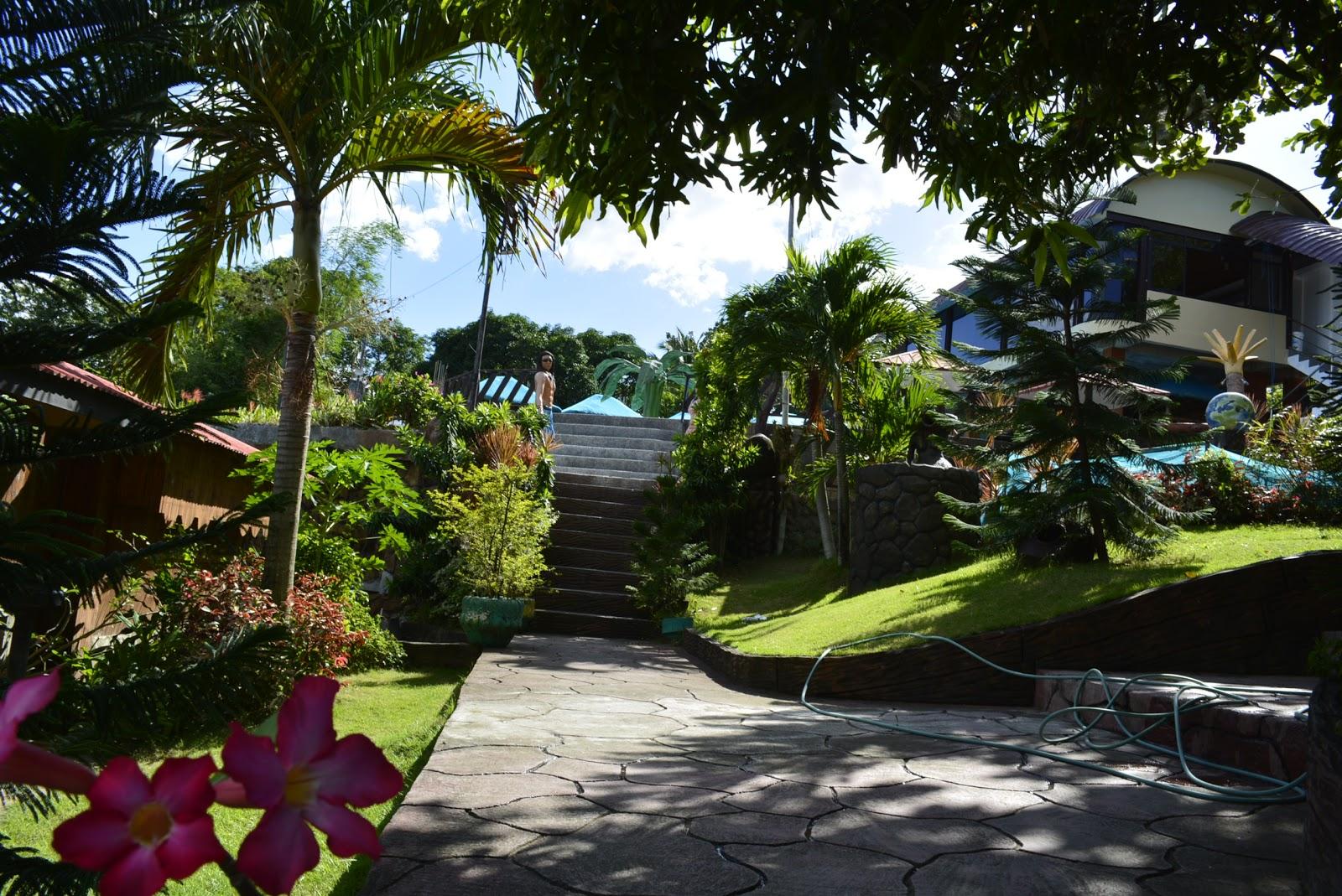 Villa Ronar Garden Farm And Resort Batangas