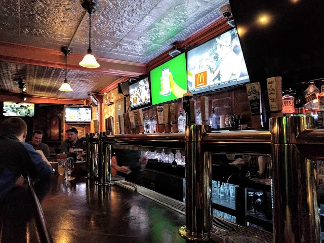 Cork City Pub