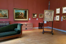Musee National Eugene Delacroix, Paris, France