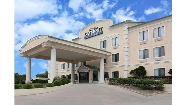 Baymont Inn & Suites Houston Intercontinental