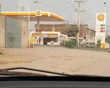 Shell (Gift Filling Station) Gujranwala