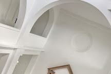 Centre d'art contemporain la Synagogue de Delme, Delme, France