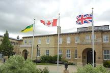 Government House, Regina, Canada