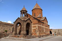 Khor Virap, Lusarat, Armenia
