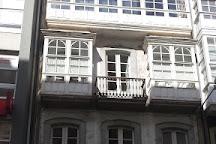 Picasso House Museum, La Coruna, Spain