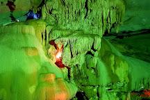 Pha Nong Khoi Cave, Rong Kwang, Thailand
