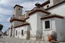 Albayzin, Granada, Spain