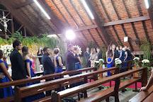 Igreja de Nossa Senhora do Perpetuo Socorro, Bom Jardim da Serra, Brazil