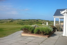 Saunton Golf Club, Braunton, United Kingdom