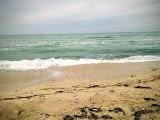 Пляж Счастливцево