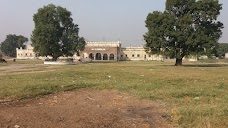 Gujranwala Railway Station