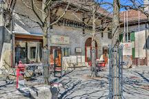 Maison du Ble et du Pain, Echallens, Switzerland